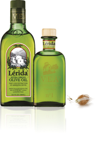 lerida oil